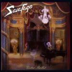Cover - Savatage – Gutter Ballett