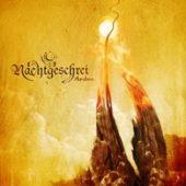Nachtgeschrei - Ardeo - CD-Cover