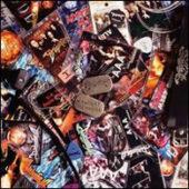 Dragonforce - Twilight Dementia - CD-Cover