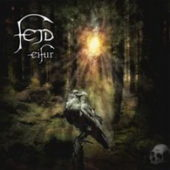 Fejd - Eifur - CD-Cover