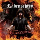 Rabenschrey - Exzessivus - CD-Cover