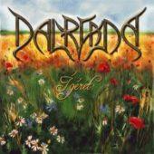 Dalriada - Ígéret - CD-Cover