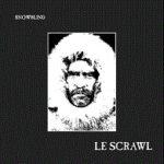 Cover - Le Scrawl – Snowblind