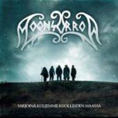 Moonsorrow - Varjoina Kuljemme Kuolleiden Maassa - CD-Cover