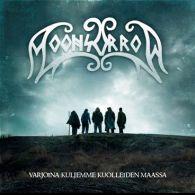 Moonsorrow - Varjoina Kuljemme Kuolleiden Maassa - Cover