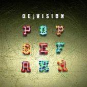 De/Vision - Popgefahr - CD-Cover