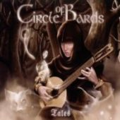 Circle Of Bards - Tales - CD-Cover