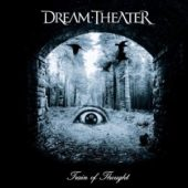 Dream Theater - Train Of Thought - CD-Cover