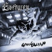 Evergrey - Glorious Collision - CD-Cover