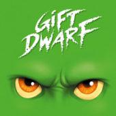 Giftdwarf - Giftdwarf - CD-Cover