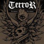 Cover - Terror – The Damned, The Shamed