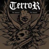 Terror - The Damned, The Shamed - CD-Cover