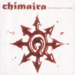 Cover - Chimaira – The Impossibility Of Reason