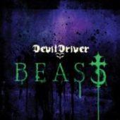DevilDriver - Beast - CD-Cover