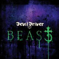 DevilDriver - Beast - Cover