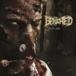 Cover - Benighted – Asylum Cave