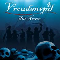 Vroudenspil - Tote Narren - Cover