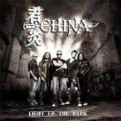China - Light Up The Dark - CD-Cover