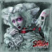 Piel De Serpiente - Inevitable - CD-Cover