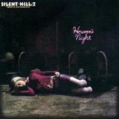 Akira Yamaoka - Silent Hill 2 - Original Soundtrack - CD-Cover