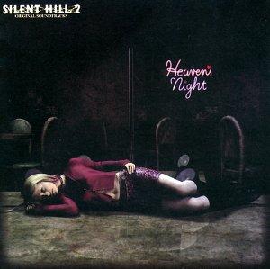 Akira Yamaoka - Silent Hill 2 - Original Soundtrack - Cover