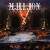 Million - Sane And Insanity - CD-Cover