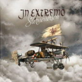 In Extremo - Sterneneisen - CD-Cover