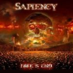 Cover - Sapiency – Fate's End