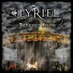 Cover - Lyriel – Paranoid Circus (Re-Release)