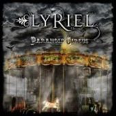 Lyriel - Paranoid Circus (Re-Release) - CD-Cover