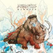 Beardfish - Mammoth - CD-Cover