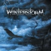 Winterstorm - A Coming Storm - CD-Cover
