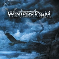 Winterstorm - A Coming Storm - Cover