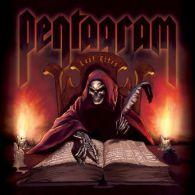 Pentagram - Last Rites - Cover