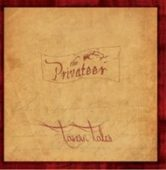 The Privateer - Tavern Tales - CD-Cover