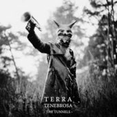 Terra Tenebrosa - The Tunnels - CD-Cover
