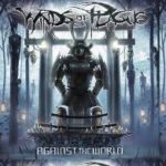 Cover - Winds Of Plague – Against The World