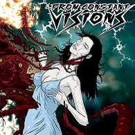 From Constant Visions - Feast With The Beast - Cover