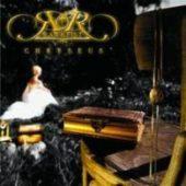 Rawkfist - Chryseus - CD-Cover