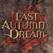 Last Autumn's Dream - Last Autumn's Dream - CD-Cover