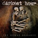 Cover - Darkest Hour – The Human Romance