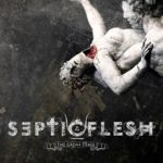 Cover - Septicflesh – The Great Mass