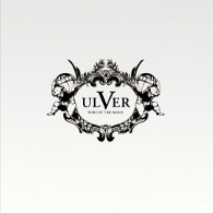 Ulver - Wars Of The Roses - Cover