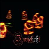 Zwielicht - Das tiefste Ich - CD-Cover