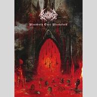 Bloodbath - Bloodbath Over Bloodstock (DVD) - Cover