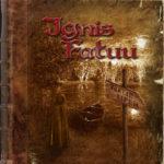 Cover - Ignis Fatuu – Neue Ufer