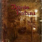 Ignis Fatuu - Neue Ufer - CD-Cover