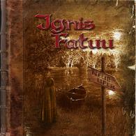 Ignis Fatuu - Neue Ufer - Cover