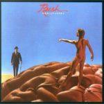 Cover - Rush – Hemispheres