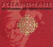 Schandmaul - Von Spitzbuben und anderen Halunken - CD-Cover